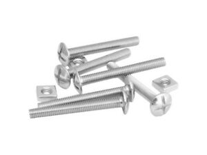 M6-Roofing-Bolts-Square-Nuts-Cross-Slotted-Mushroom-Head-Bolt