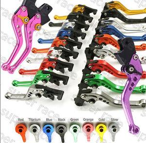 5-7-034-6-89-034-CNC-Brake-clutch-levers-For-Kawasaki-ZZR400-90-99