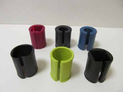 VARIOUS SIZES /& COLOURS PRESTON INNOVATIONS OFFBOX INSERTS SET OF 4