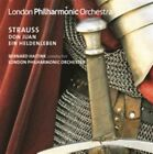 Haitink conducts Strauss: Don Juan; Ein Heldenleben (CD, Sep-2014, LPO)