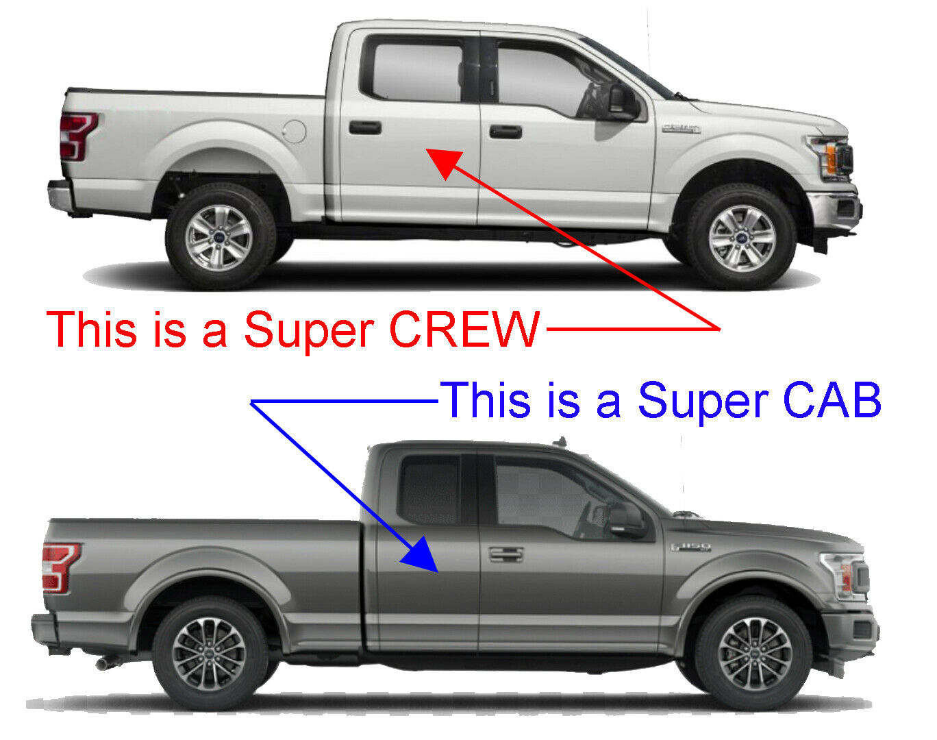 Miraculous Details About 2015 2019 Ford F 150 Xlt Supercrew Katzkin Leather Seat Covers Kit Red Limited Ocoug Best Dining Table And Chair Ideas Images Ocougorg