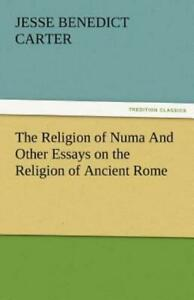Ancient rome essay thesis
