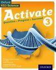 Activate: Student Book 3 by Helen Reynolds, Philippa Gardom-Hulme, Jo Locke (Paperback, 2014)
