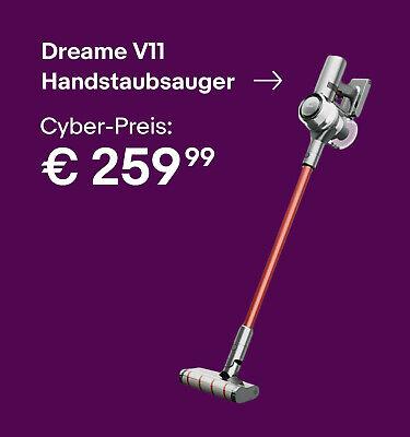 Dreame V11 Handstaubsauger