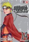 Naruto Shippuden Collection Volume 14 5022366530347 DVD