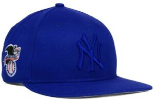 New-York-Yankees-MLB-039-47-Tonal-America-Sure-Shot-Snapback-Hat-Cap-BRAND-NEW