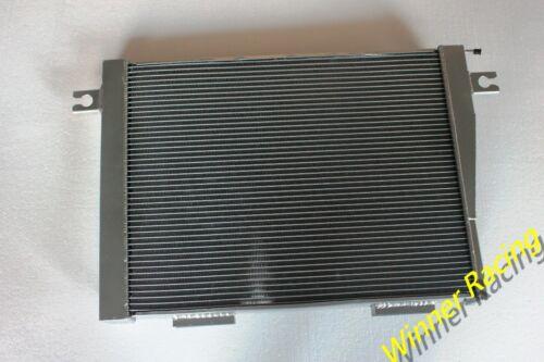 56MM ALUMINUM ALLOY RADIATOR FOR BMW 5 E28  525 i//528 i//533 i 6 E24 1981-1989