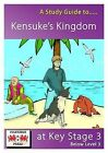 A Study Guide to  Kensuke's Kingdom  at Key Stage 3: Below level 3 by Janet Marsh (Mixed media product, 2009)