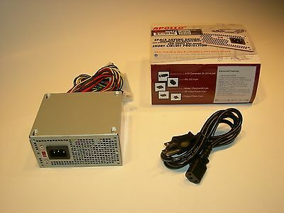 New PC Power Supply Upgrade for HP Pavilion  a6683w Desktop Computer