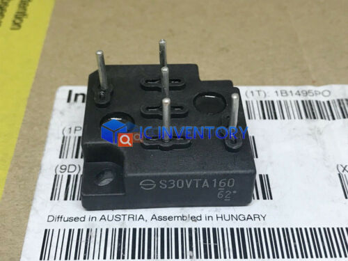 1PCS S30VTA160 Module Supply New 100/% Best Service Quality Guarantee