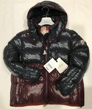 moncler womens long puffer coat