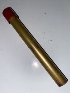 Revlon Moisture Stay Lipstick  No 28 Berry Case Scratched And Mark On Tip