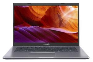"PORTATIL ASUS X409JA-BV066T CORE i5-1035G1 8GB DDR4 SSD 256GB NVMe 14"" W10"