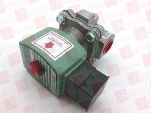 ASCO SC8215G020-24DC NEW NO BOX SC8215G02024DC