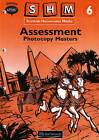 Scottish Heinemann Maths: 6 - Assessment PCMs by Pearson Education Limited (Loose-leaf, 2003)