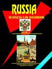 Russia Business Law Handbook Vol. 2 by International Business Publications, USA (Paperback / softback, 2005)