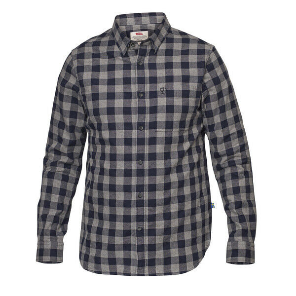 Fjallraven Ovik Shirt Night Sky Various Sizes (F81883-575)