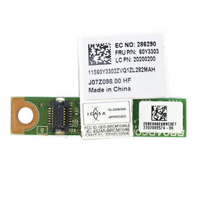 Lenovo ThinkPad X301 Broadcom Bluetooth Treiber