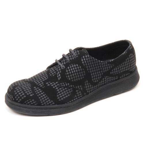 Shoe Martens Scarpa Scarpe Nero Cavendish Dr Man D1968 Uomo q0AP1n
