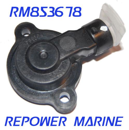 3857487 Throttle Position Sensor for Mercrusier Volvo Penta MPI GXI 853678T