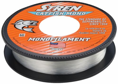 Stren Catfish Monofilament Fishing Line