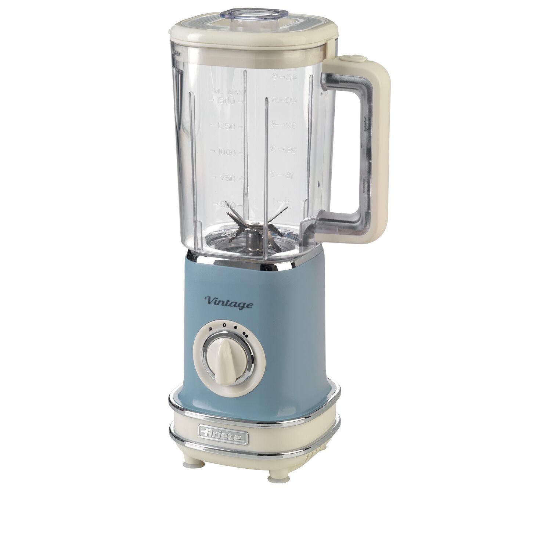 ARIETE Blendy 564//10 Frullatore 1,5Lt Due VElocità 300W Blender Macinacaffè