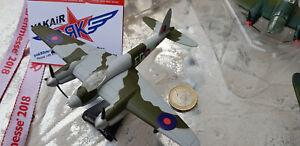 DH-Mosquito-1944-metal-aprox-1-120-avion-Aircraft-yakair