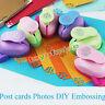 DIY Corner Paper Printing Shaper Embossing Device Punch Kids Handmade Gift