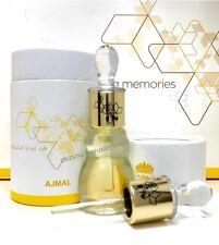 White Oudh Super By Ajmal 12ml Supreme Quality Xclusive Oud Aoud  Perfume Oil