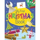 My First Christmas Book by Jane Winstanley, Rita Storey (Hardback, 2015)