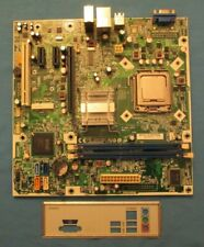 HP 608883-002//1 500B MT Socket 775 Motherboard H-IG41-uATX