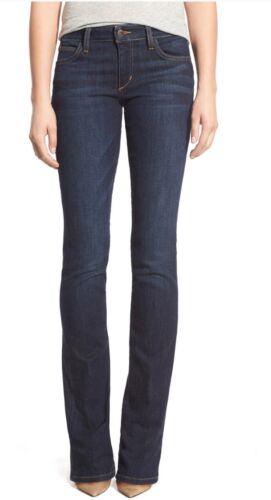 26 Joe's des Nouveau Jeans étiquettes Bootcut Dark Avec Curvy Taille q7HOfnB