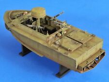 Verlinden 2515 1 35 LSSC Light Seal Support Craft Vietnam