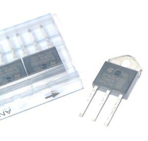5 pezzi bu208a NPN transistor to3 BU 208 a LP