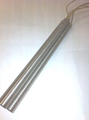 "Cartridge Heater 1//2/""diameter x 3/""long 230//240volt 500w"