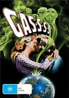 Gas-S-S-S! (DVD, 2010)