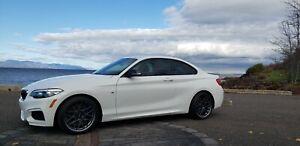 2018 BMW M2 -