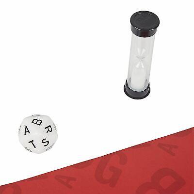 Hasbro Gaming Scattergories Game 5010993417131 Ebay