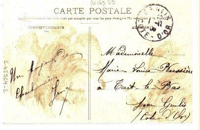 (S-45924) FRANCE - 69 - CHARBONNIERES LES BAINS CPA     CPA   FARGES S. ed. 0c4198