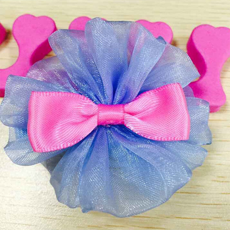 """50pcs Assorted Boutique Baby//Girl Hair Bows Clips 1.8/""""//4cm Barrette Hairpins"""
