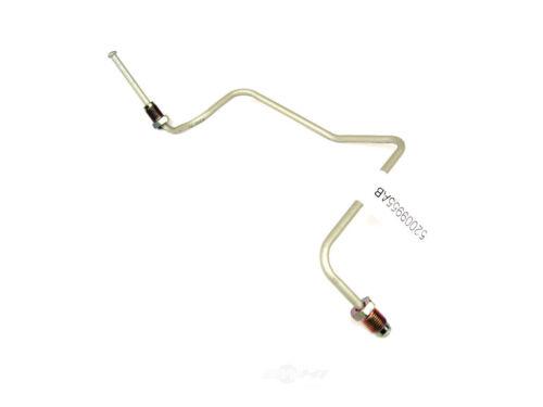 Brake Master Cylinder Line Mopar 52009955AB