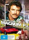 Magnum P.I. : Season 5 (DVD, 2016, 6-Disc Set)