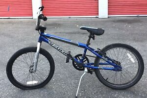 Redline Roam Bmx Bike
