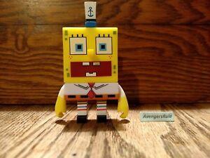 Molti-Facce-di-Spongebob-Kidrobot-Vinile-Mini-Serie-SB-129