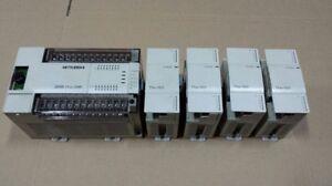 MITSUBISHI FX2N-32MR-ES//UL USED 3514