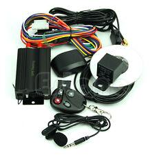 TK103B Tempo reale Tracking Spy Car Auto SMS/GPS/GSM/GPRS Tracker