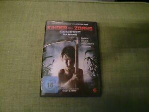DVD-Stephen-King-Kinder-des-Zorns-Genesis-der-Anfang