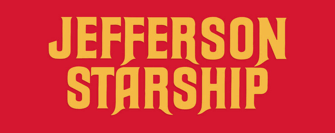 Jefferson Starship Tickets (21+ Event)
