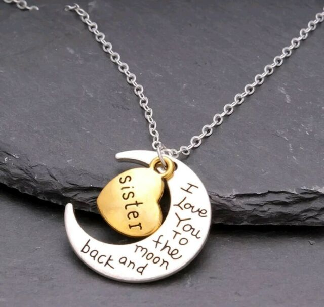 SPECIAL SISTER LOVE GIFT Best 16th 18th 21th Birthday Present For In Law Step