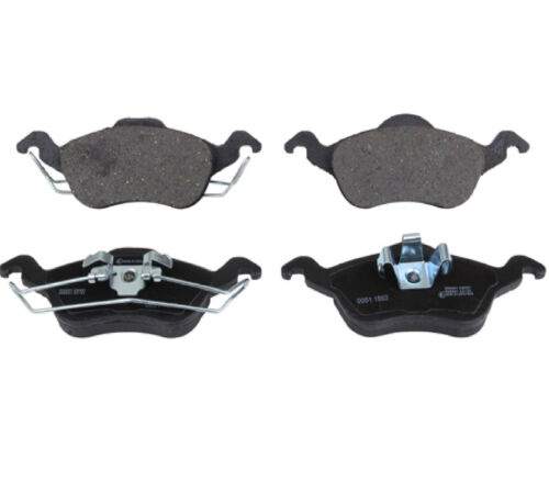 FORD FOCUS Kombi 1.6 4 Bremsbeläge Bremsklötze vorne für die Vorderachse